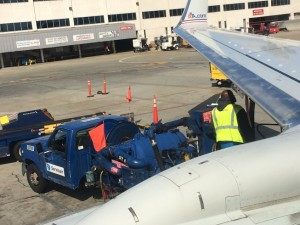 Injured airline or airport workers often must battle the workers comp system to collect the benefits to which they are entitled.