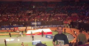 Doug Landau, like many of the athletes competing at the Millrose Games at Madison Square Garden, supplements his diet with sports supplements, protein, vitamins and minerals.  But the FDA does not supervise these health products like prescription medications.  Perhaps the FDA should...