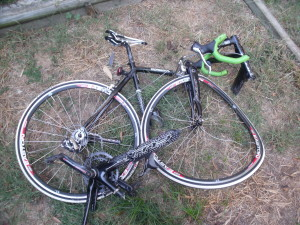 """""""Make sure you know the """"IOUs"""" you may have to pay out of your bike crash injury case,"""" recommends herndon Reston bicycle accident lawyer Doug Landau"""