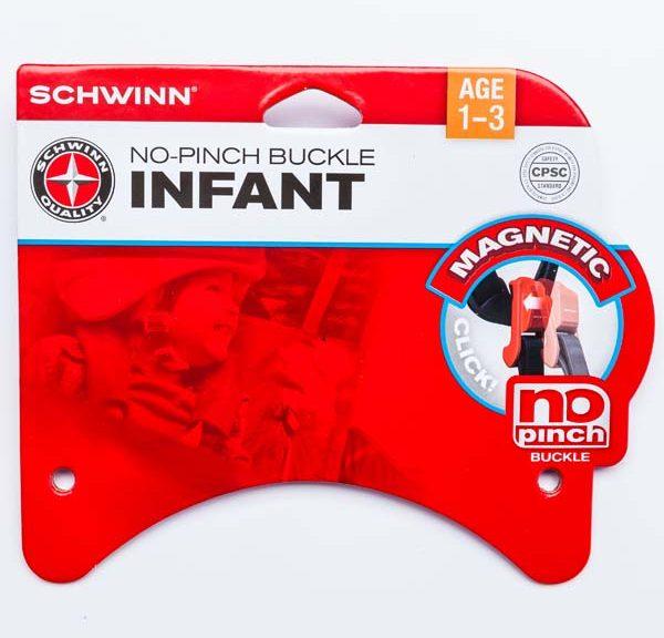 Pacific Infant helmet