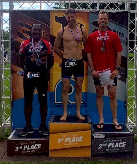 BRATS podium 5.27.17