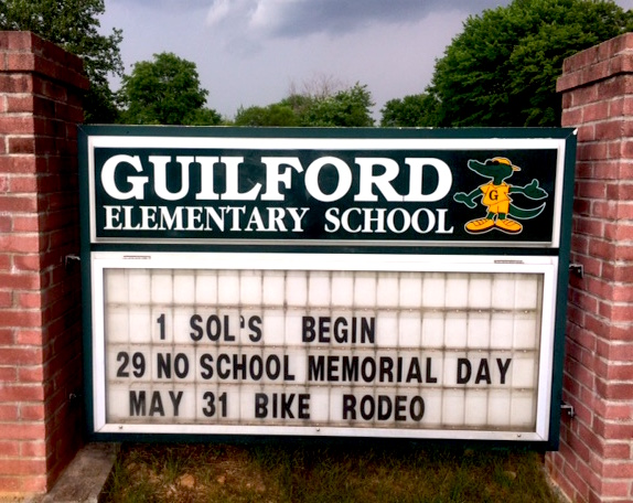 Guilford Elementary School