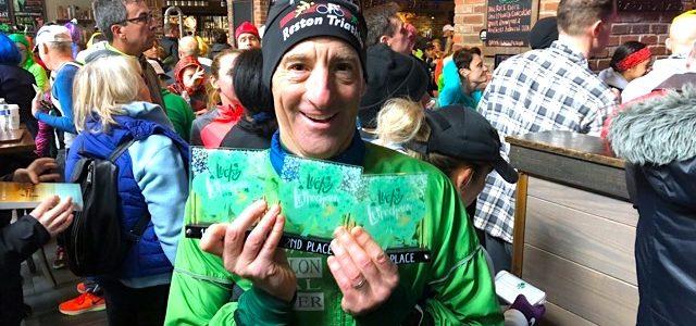 potomac river running st patricks day racing running 5K