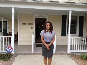 ABRAMS LANDAU welcomes Briaun Isreal to the Herndon Law Shop. Ms. Isreal comes to us from the world famous Madeira School Co-Curricular program