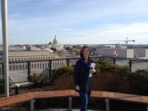 Melissa Landau Earns DC Real Estate License