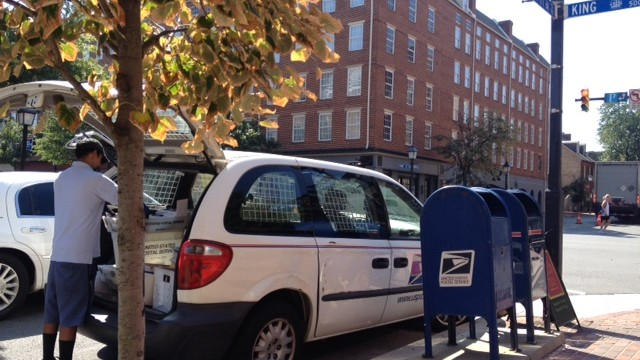 Postal Workers' Perils — Paybacks Can be Hell