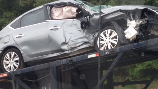 Head-on Car Crash Gets Large Verdict after Only $25,000 Offer