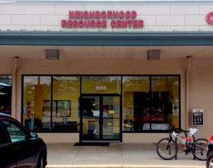 Herndon Neighborhood resource center