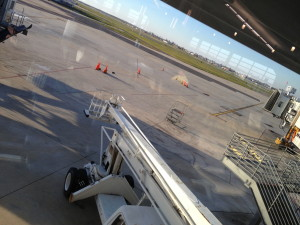 Airport emergency drills are important for safety of airline passenger AND runway and terminal personell