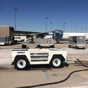 Airport Operations Areas, encompass the runways, aprons, refueling and loading areas at an airport. They are special, busy workplaces, where injuries occur to innocent airport workers, airline employees and members of the traveling public.