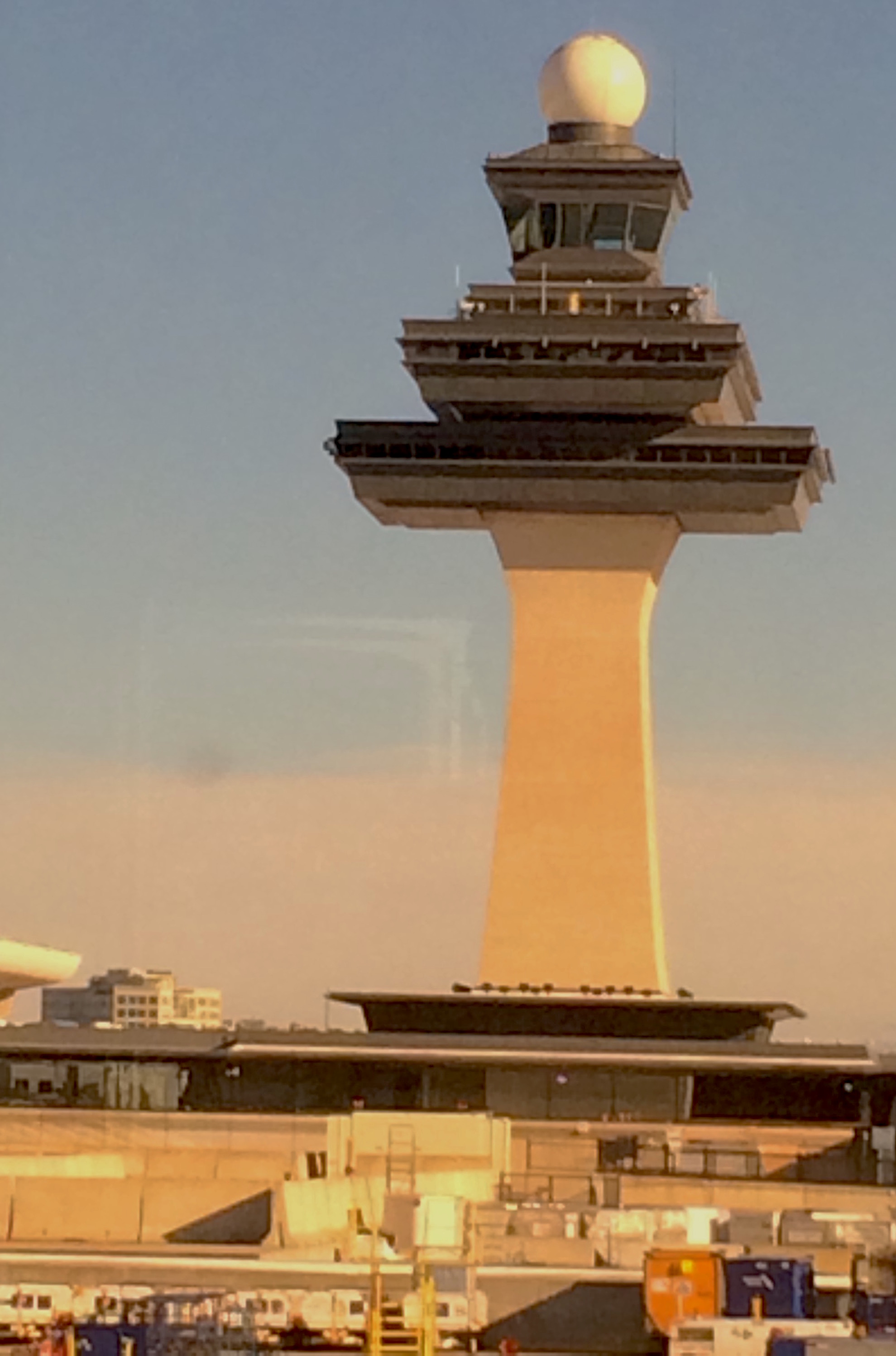 "The main air control tower at Washington Dulles International Airport (""IAD"") can be seen for miles around Virginia's Loudoun & Fairfax Counties. With enormous passenger and crew traffic comes increased responsibility for traveler and employee safety."