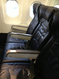 Confining airline seats and long periods of sitting can increase the odds of complications and clotting after surgery.  Herndon Virginia air travel injury lawyer Doug Landau recommends that athletes considering flying soon after an operation consult with their surgeon before getting on board.