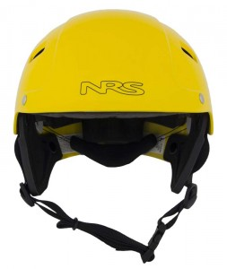 "This NRS ""Chaos Side Cut"" water sport helmet has been recalled.   Look for PO#39225 on a white sticker inside the helmet."