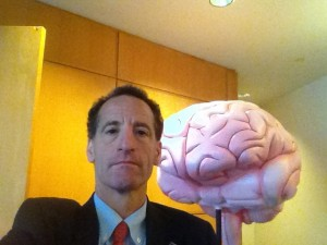 Herndon sports injury lawyer Doug Landau understands how traumatic brain injury (TBI) can impact someone's life.  But who is liable for wrestlers who have sustained head trauma after participating in wrestling exhibitions?
