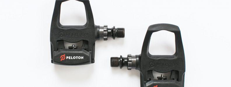 peloton bike pedal