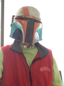 Bobba Fett was delighted to find out that there are Cost of Living Adjustments to Social Security Disability checks !