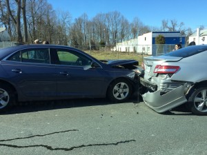 Because Virginia's Court system is so efficient, many car crash cases can be resolved about a year after the filing of a lawsuit, which in most cases must occur within 2 years of the collission