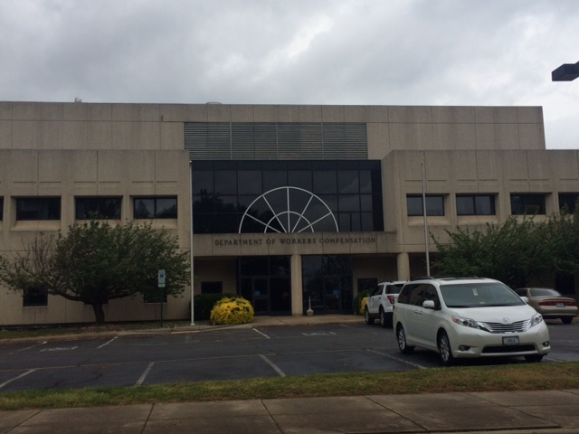 VWC Headquarters in Richmond VA