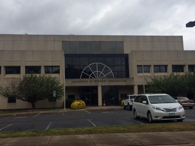 VWC Headquarters in Richmond VA