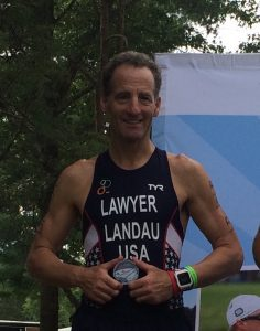 "While disability lawyer Doug Landau is able to ""push the pace"" when racing, the Social Security Administration has its own agenda that cannot be accelerated. The situation is frustrating, untenable and unfair to those who have put aside hard earned money with the understanding that it would be there if they became disabled."