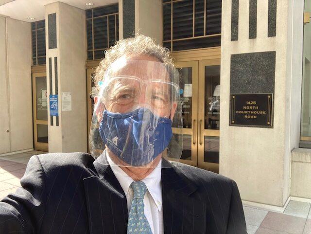 attorney Doug landau