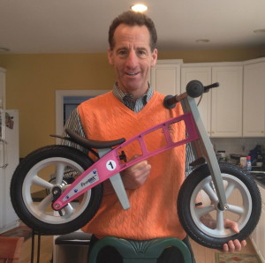 Bicycles can fail for many reasons, according to Herndon Reston bike injury lawyer Doug Landau. Defective design, workmanship, assembly, fatigue and maintenance issues can all contribute to a cycling accident