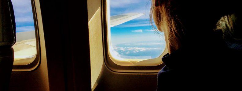 flight to nowhere